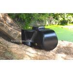 Case หนัง สีดำ สำหรับกล้อง FUJI X-T2