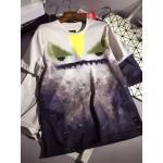 Fendi Dye Little Devil T-shirt Size: S