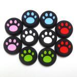 ซิลิโคนอนาล็อก (ตีนแมว) XBOX360-ONE / PS3-4 / ZD