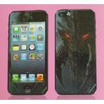 ฟิล์มลาย iPhone 5, iPhone 5s - JDO
