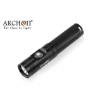 Archon V10 Flash Light 860lumens สีดำ