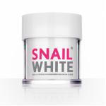 Snail White Cream 50 ml. (ครีมบำรุงผิวหน้าสารสกัดเมือกหอยทาก) 1 กล่อง