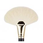 ลด 21% F90 - Fan Brush - 18KGold ด้ามทอง