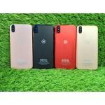 NOVA Phone 8 Ram2 Rom 16 จอ 5.7 นิ้ว กล้อง 13 ล้าน