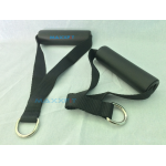 One-Ring Pull Handle Durable Form Handle (PAIR)