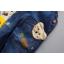 **เอี๊ยมกางเกงหมีตรงกระเป๋า 2 ข้าง | ตามรูป | 18-19-20 | 3ตัว/แพ๊ค | เฉลี่ย 150/ตัว thumbnail 6