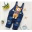 **เอี๊ยมกางเกงรูปหมีเต็มตัว 19-20-21 | ตามรูป | 19-20-21 | 3ตัว/แพ๊ค | เฉลี่ย 150/ตัว thumbnail 1