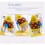 **หมวกกันหนาวตุ๊กตาหิมะ | แดง2,เหลือง2,ฟ้า2 | 3M-4Yr | 6ใบ/แพ๊ค | เฉลี่ย 120/ใบ thumbnail 3