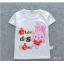 **เสื้อยืดกระต่ายน้อยชมพู | ขาว | 80-110 | 4ตัว/แพ๊ค | เฉลี่ย 80/ตัว thumbnail 1