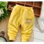 **กางเกงขายาวปีก   เหลือง   M-L-XL-2XL   4ตัว/แพ๊ค   เฉลี่ย 120/ตัว thumbnail 1