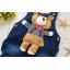 **เอี๊ยมกางเกงรูปหมีเต็มตัว 19-20-21 | ตามรูป | 19-20-21 | 3ตัว/แพ๊ค | เฉลี่ย 150/ตัว thumbnail 3