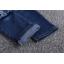 **กางเกงยีนต์ขายาวหมีโคล่า | ตามรูป | L-4XL | 5ตัว/แพ๊ค | เฉลี่ย 160/ตัว thumbnail 3