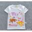 **เสื้อยืด Small Dog | ตามรูป | 80-90-100-110 | 4ตัว/แพ๊ค | เฉลี่ย 80/ตัว thumbnail 1
