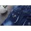 **กางเกงยีนต์ขายาวหมีโคล่า | ตามรูป | L-4XL | 5ตัว/แพ๊ค | เฉลี่ย 160/ตัว thumbnail 4
