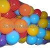 ลูกบอล Apex 100ลูก ขนาด 2.8 นิ้ว ปลอดภัยสำหรับเด็ก