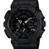 นาฬิกา คาสิโอ Casio G-Shock Standard Analog-Digital รุ่น GA-120BB-1A สินค้าใหม่ ของแท้ ราคาถูก พร้อมใบรับประกัน