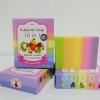 สบู่ฟรุตตามิน (Fruitamin Soap 10 in 1 by Wink White)