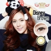 Disney Brown Dreamcolor1เลนส์นิ่มใส่สบาย คอนแทคเลนส์ ขายส่งคอนแทคเลนส์ ขายส่งBigeye Bigeyeเกาหลี
