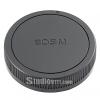 ฝาปิดท้ายเลนส์ Rear Lens Cap CANON EOS M