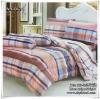 ผ้าปูที่นอนเกรด A ขนาด 3.5 ฟุต(3 ชิ้น)[AA-042]