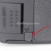 ยางปิดข้างฝาแบตเตอรี่ สำหรับกล้อง CANON EOS 450D 500D 550D 600D 650D 700D 1000D