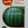 แตงโมจิงซิน F1 - Jing Xin Watermelon F1