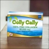 Colly Cally คอลลาเจนแท้ (แบบกล่อง)