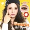 Bonita Brown Dreamcolor1เลนส์นิ่มใส่สบาย คอนแทคเลนส์ ขายส่งคอนแทคเลนส์ ขายส่งBigeye Bigeyeเกาหลี