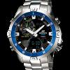 นาฬิกา คาสิโอ Casio Edifice Analog-Digital รุ่น EMA-100D-1A2V สินค้าใหม่ ของแท้ ราคาถูก พร้อมใบรับประกัน