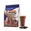 Vistra 3Whey Protein Plus Vitamin Sport Nutrition Chocolate 15 ซอง เป็นเวย์ที่มีประสิทธิภาพสูง ดูดซึมง่าย ซึ่งเป็นอีกหนึ่งนวัตกรรมของเวย์ โปรตีน
