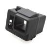 S4-BK Silicone Cover สำหรับกล้อง GoPro Hero3+,Hero4 สีดำ