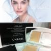 Chanel Le Blanc Light Mastering Whitening Compact Foundation SPF 25/PA+++ B30 Beige - Sable แป้งที่ให้ระดับการปกปิดที่สุดยอดค่ะ