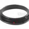 แหวนกลับเลนส์ Reverse Ring 58mm for CANON EOS