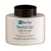 Ben Nye Neutral Set Colorless Face Powder 49 g ขนาดพกพา ลงเป็นขั้นตอนสุดท้าย ช่วยกระจายแสงให้ผิวยิ่งดูผ่อง กระจ่างใส