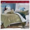 ผ้าปูที่นอนสไตล์โมเดิร์น เกรด A ขนาด 6 ฟุต(5 ชิ้น)[AS-024]