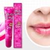Berrisom Oops My Lip Tint Pack แบร์ริซั่ม อุ๊ปส์ มาย ลิป ทินท์ แพค ( Pure Pink )