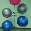 MAXXFiT ANTI-BURST GYM BALL FITBALL with Pump