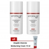 Atopalm Concentrated Intensive Cream แพคคู่
