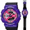 นาฬิกา คาสิโอ Casio G-Shock Standard Analog-Digital รุ่น GA-110NC-6A สินค้าใหม่ ของแท้ ราคาถูก พร้อมใบรับประกัน