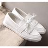 พรีออเดอร์ รองเท้า (ขาว,ดำ) ไซส์35-39