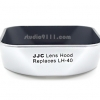 HOOD LH-J40 สี Silver ใช้ทดแทน OLYMPUS LH-40