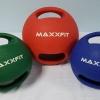 ขาย MAXXFiT Dual Grip Medicine Ball ลูกบอลน้ำหนัก แบบมีมือจับ
