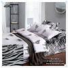 ผ้าปูที่นอนสไตล์โมเดิร์น เกรด A ขนาด 6 ฟุต(5 ชิ้น)[AS-136]