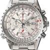 นาฬิกา คาสิโอ Casio Edifice Chronograph รุ่น EF-527D-7AV สินค้าใหม่ ของแท้ ราคาถูก พร้อมใบรับประกัน