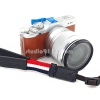 สายคล้องมือหนัง SKA-3 สำหรับกล้อง DSLR และกล้อง Mirrorless