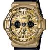 นาฬิกา คาสิโอ Casio G-Shock Limited Models Crazy Gold รุ่น GA-200GD-9B2 สินค้าใหม่ ของแท้ ราคาถูก พร้อมใบรับประกัน
