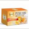 วีวี่ พุชเช่ รสส้มแมนดาริน (ViVi PUSH SHE) ผลิตภัณฑ์ลดน้ำหนัก