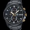นาฬิกา คาสิโอ Casio Edifice Chronograph รุ่น EFR-543BK-1A9V สินค้าใหม่ ของแท้ ราคาถูก พร้อมใบรับประกัน
