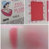 The Balm Instain Long Wearing Staining Powder Blush6.5 g. # Toile (Strawberry)
