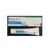 Benzac AC Gel 5% ( 15 g. ) ประกอบด้วย Benzyl peroxide 5% ใช้ทาเพื่อรักษาสิว ฆ่าเชื้อแบคทีเรียอันเป็นสาเหตุของสิว ทำให้หัวสิวหลุดออกจากตุ่มสิว